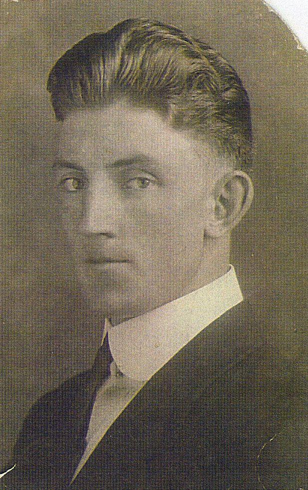 Bailey, Erwin Delmar