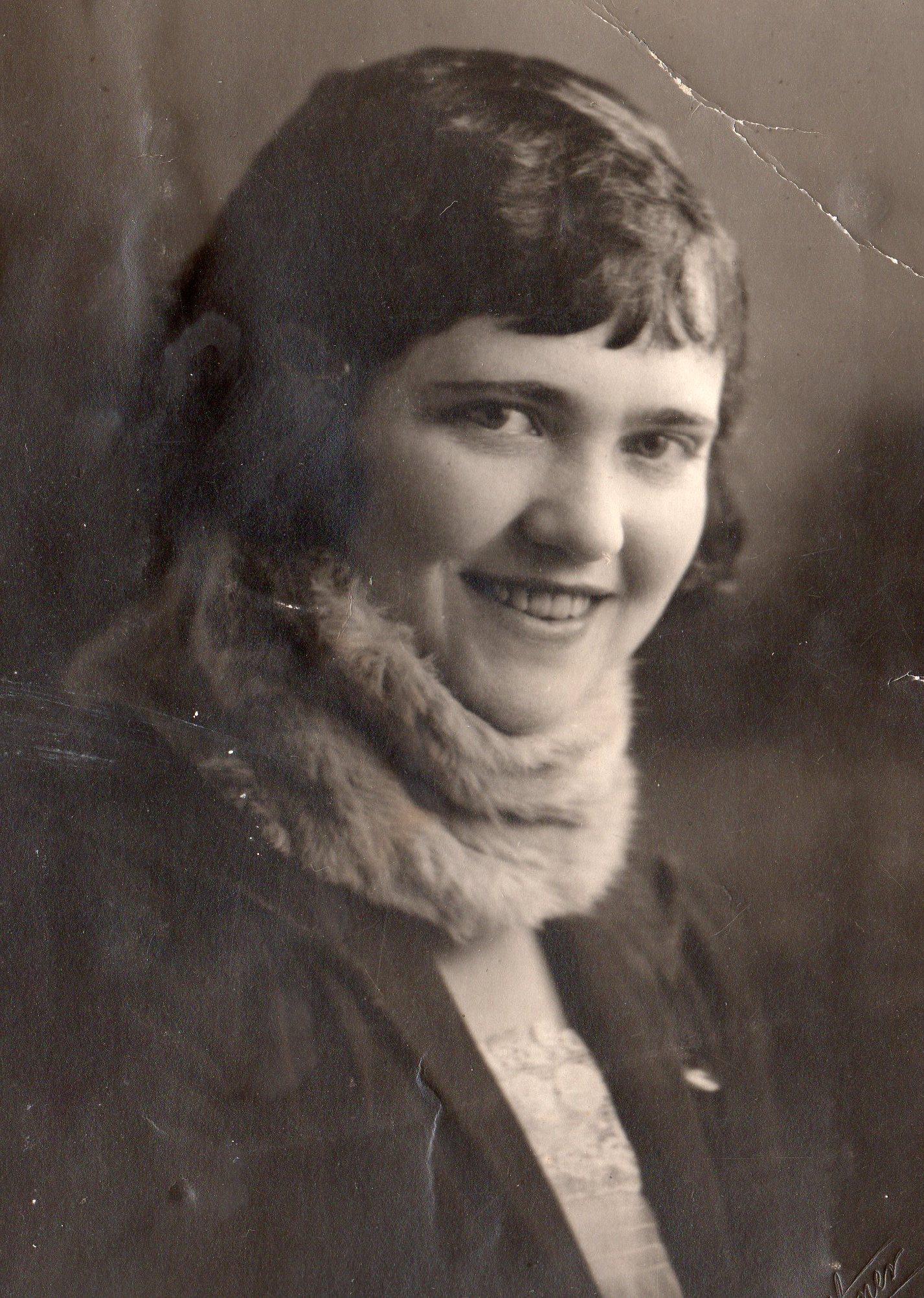 Burrows, Ethel Emma