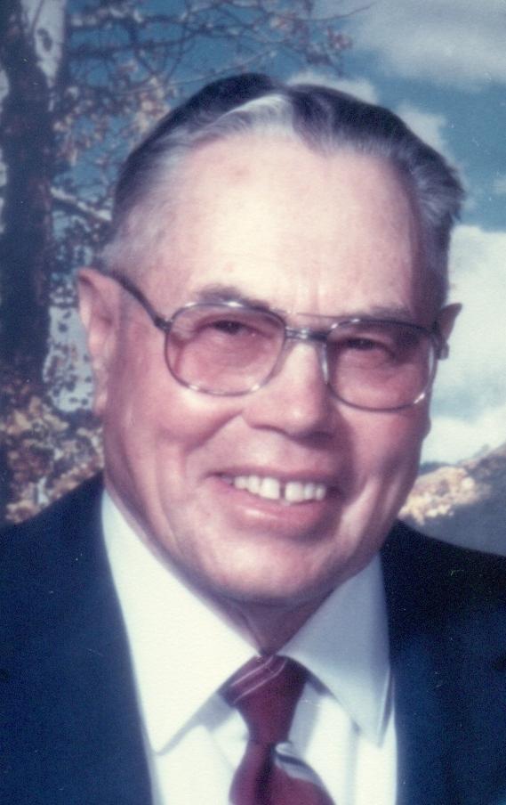 Bohne, Eugene William