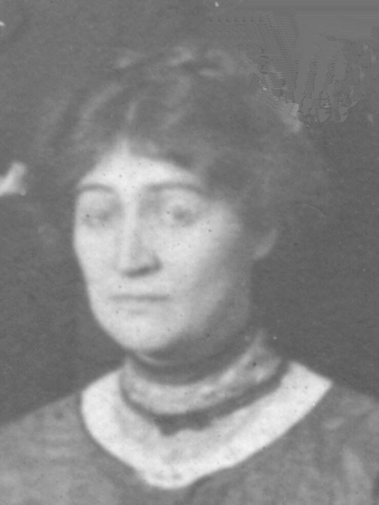 Beatie, Florence Bell
