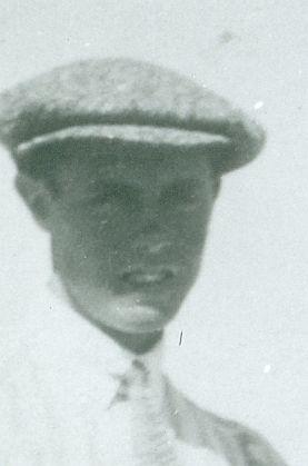 Bradford, Floyd Henry