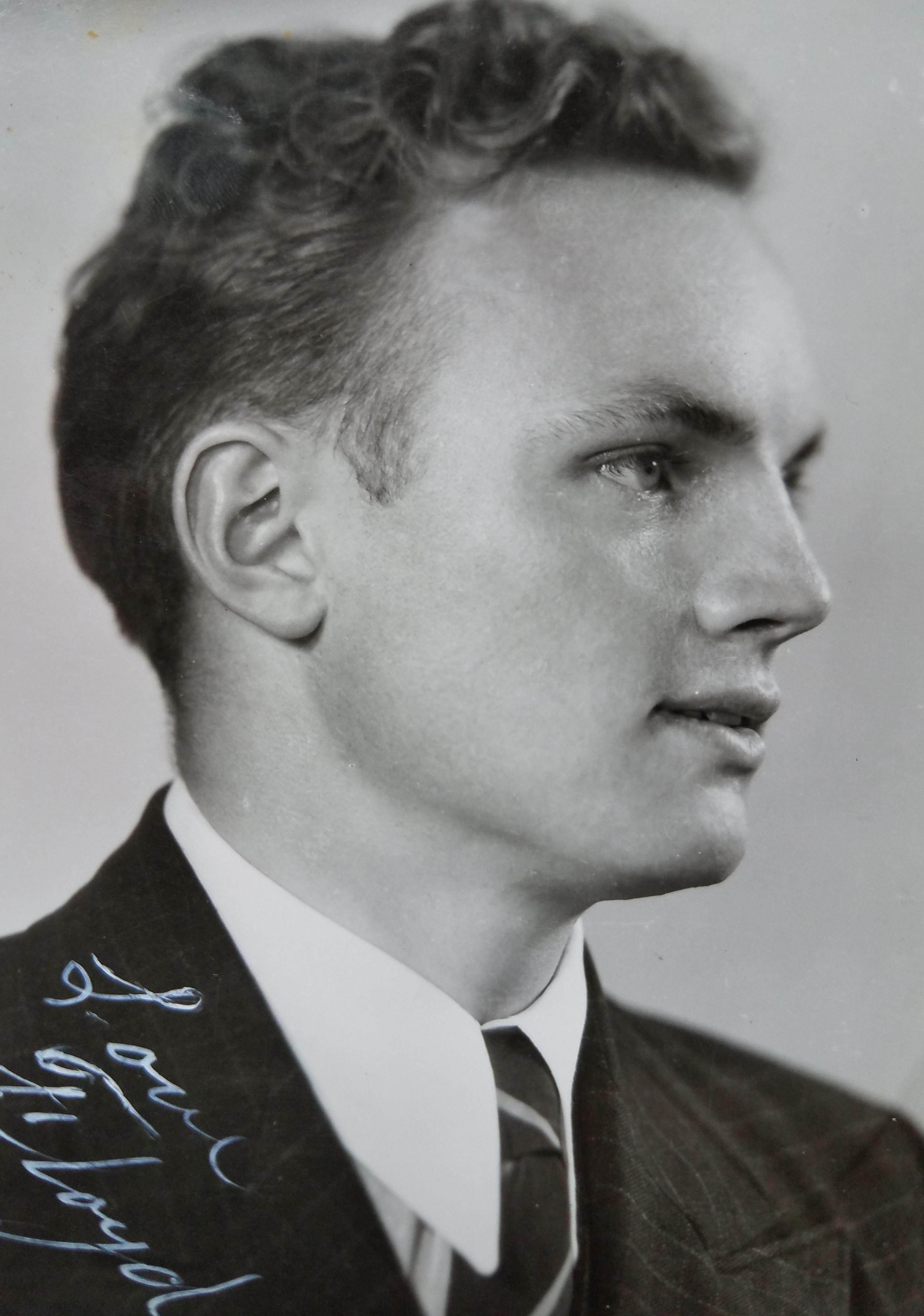 Barker, Floyd Nelson