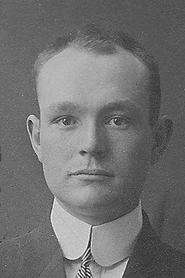 Beckstead, Frank Hamilton