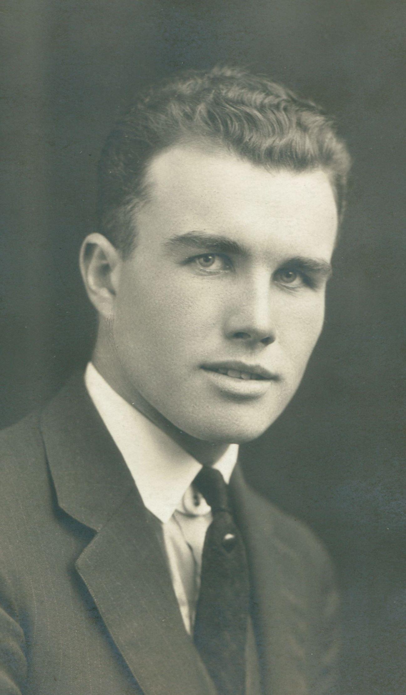 Burnham, Francis Irvine