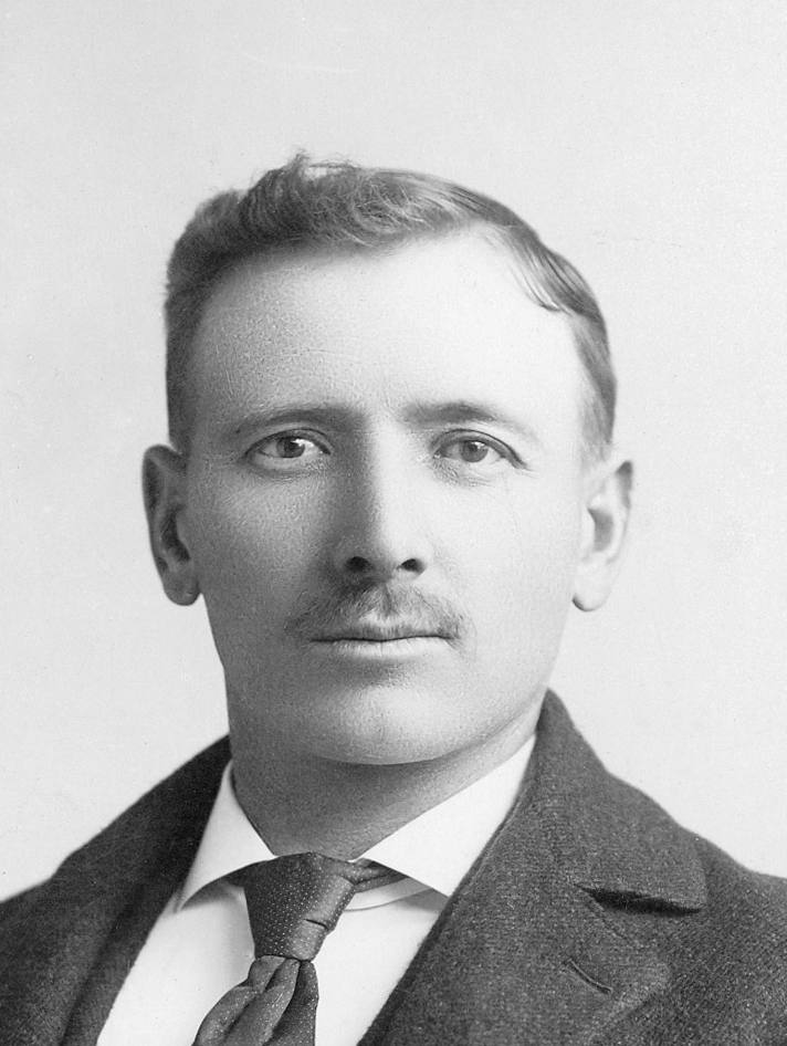 Bailey, Francis Tracy