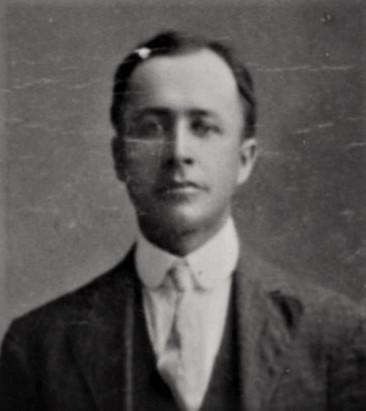 Brinton, Frank Andrus