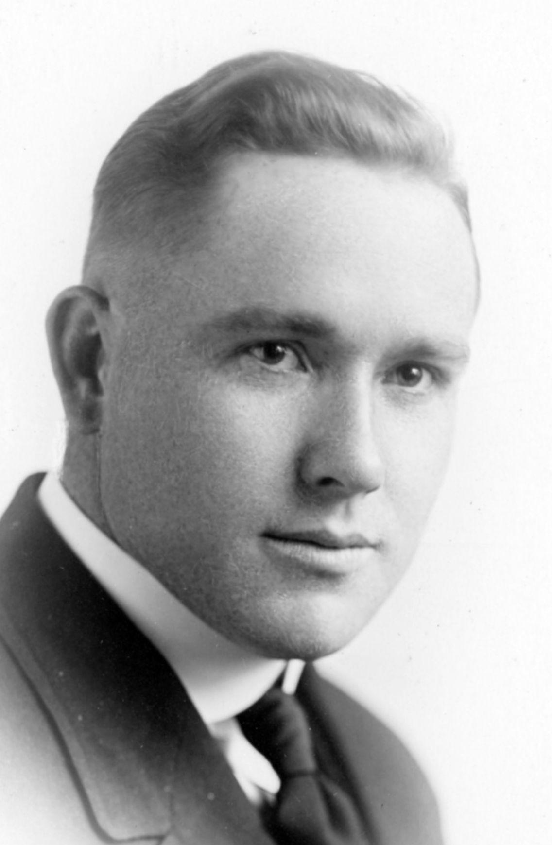 Bowers, Frank Bradley, Sr.
