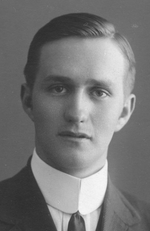 Beatie, Frank Leroy, Jr.