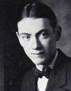 Barber, Frank Webb