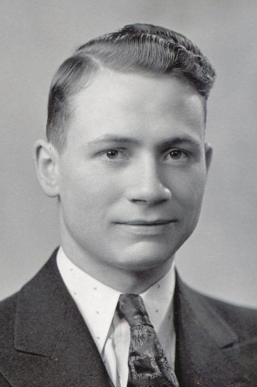 Bingham, Fred Alvin