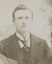 Bradshaw, Frederick Hampson