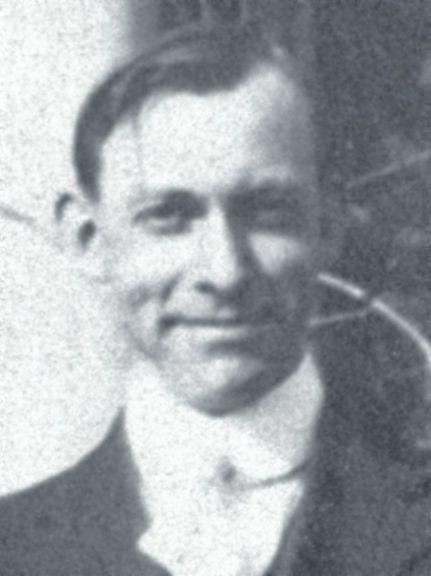 Barker, Frederick George