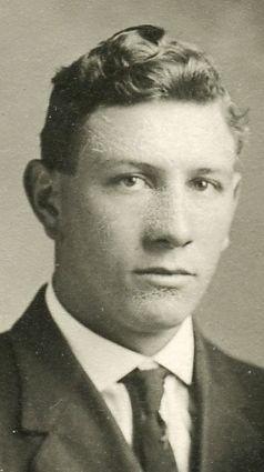 Bangerter, Frederick Lorenzo