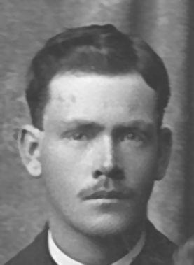 Ballam, Frederick Thomas