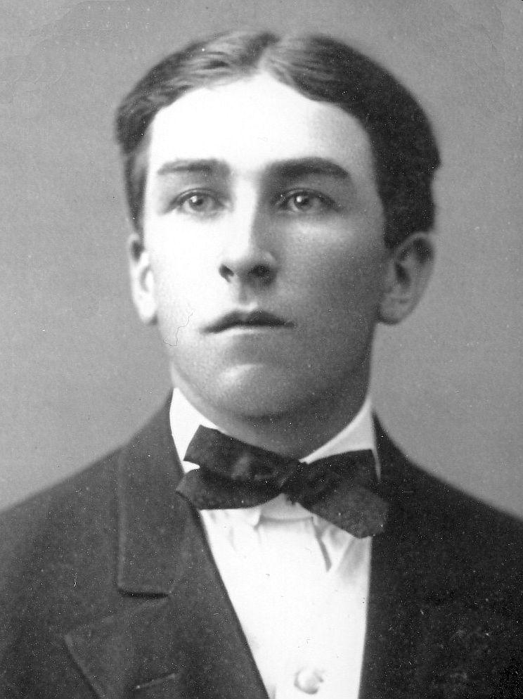Beesley, Fredric Alfred