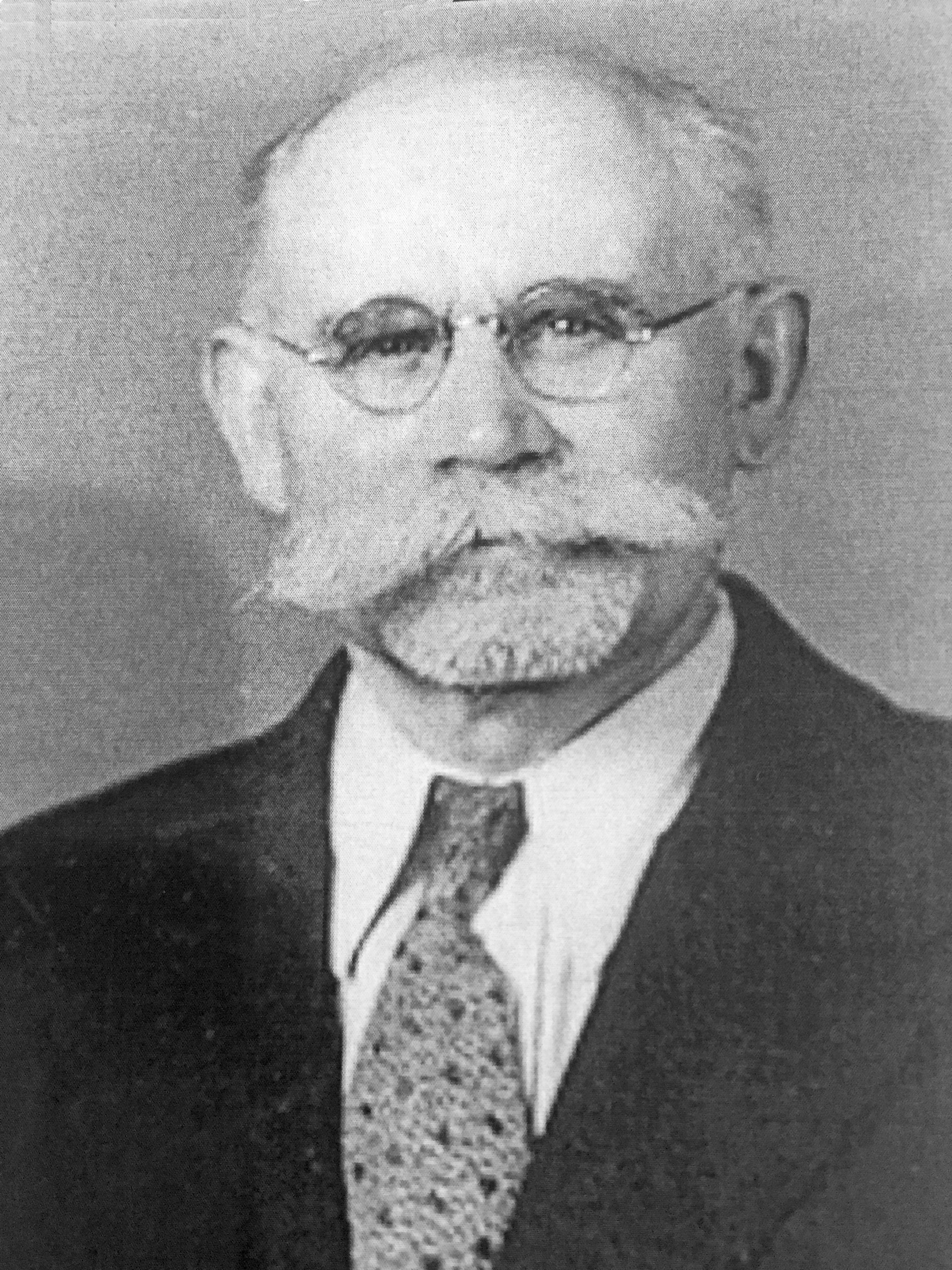 Ballstaedt, Friedrich Carl