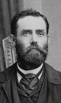 Braley, Gaston Lafayette
