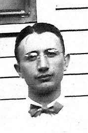 Bigler, Gene Ernest