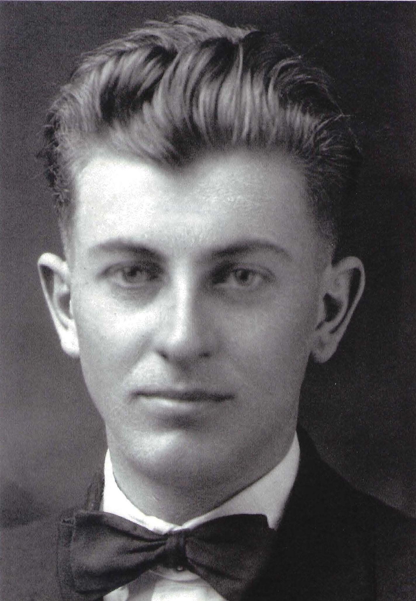 Bowles, George Alfred