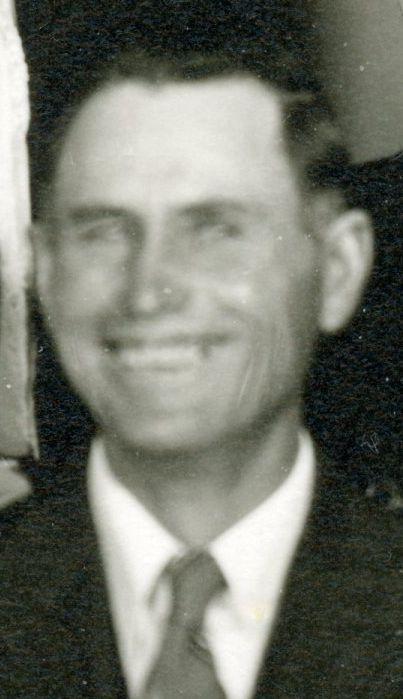 Bagley, George Alma