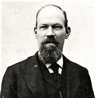 Brinkerhoff, George