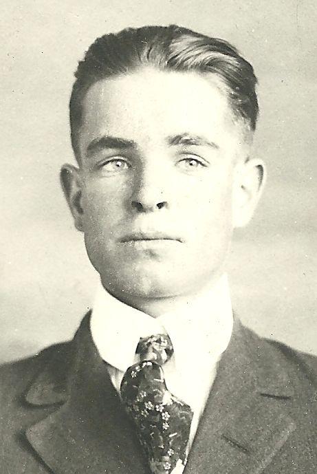 Billings, George Cecil