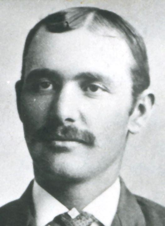 Bertoch, George Daniel Cutcliffe