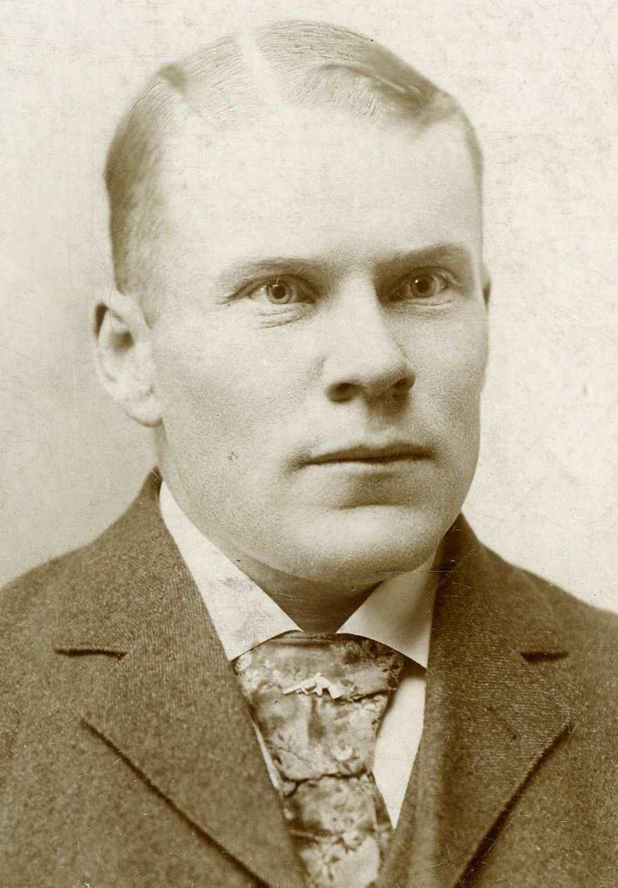 Browning, George Emmett