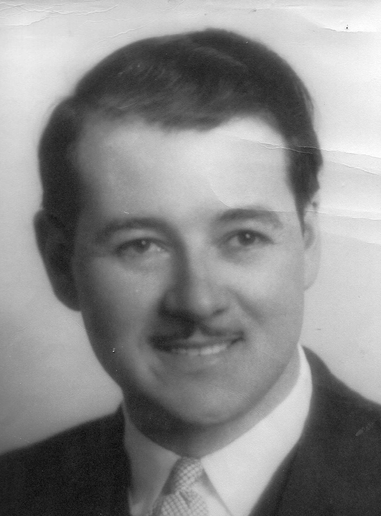 Badouin, George Francis
