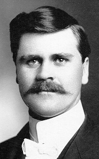 Barney, George Henry