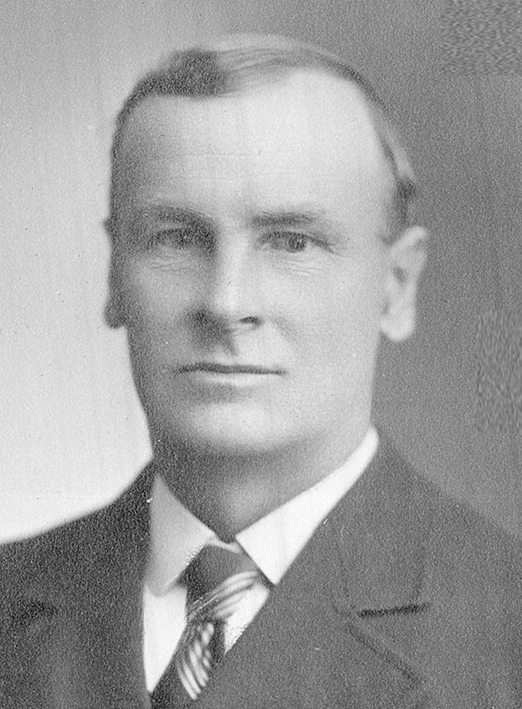 Bennett, George Henry