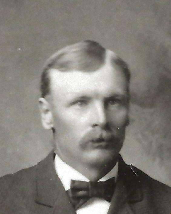 Bingham, Leonard Ole