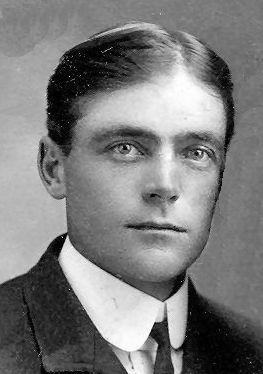 Biesinger, George Leonard