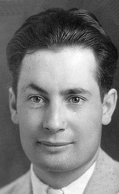 Brinkerhoff, George Loran