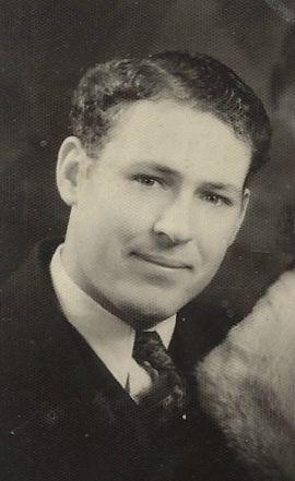 Brinkerhoff, George M