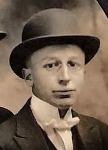 Baird, George Quincy
