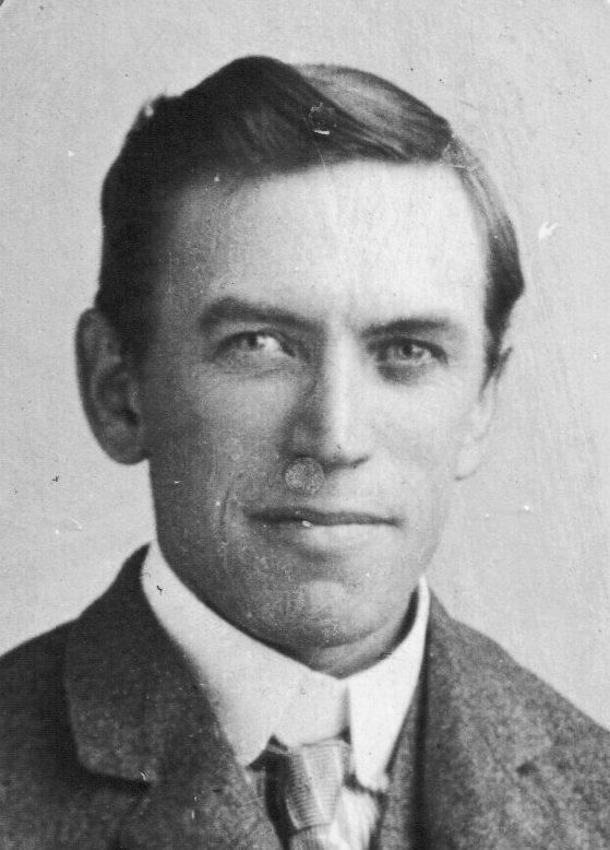 Baker, George Reuben Agate