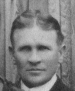 Bringhurst, George Robert