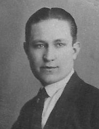 Bollschweiler, George Rupper