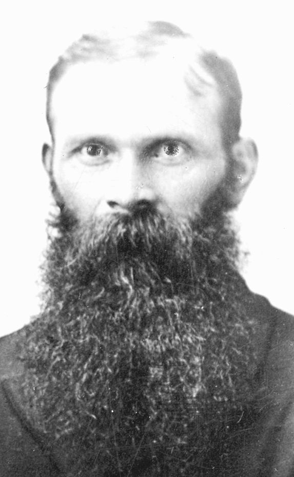 Barker, George Simon