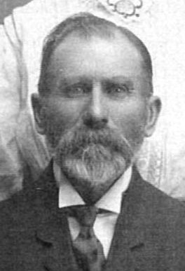 Benson, George Taft
