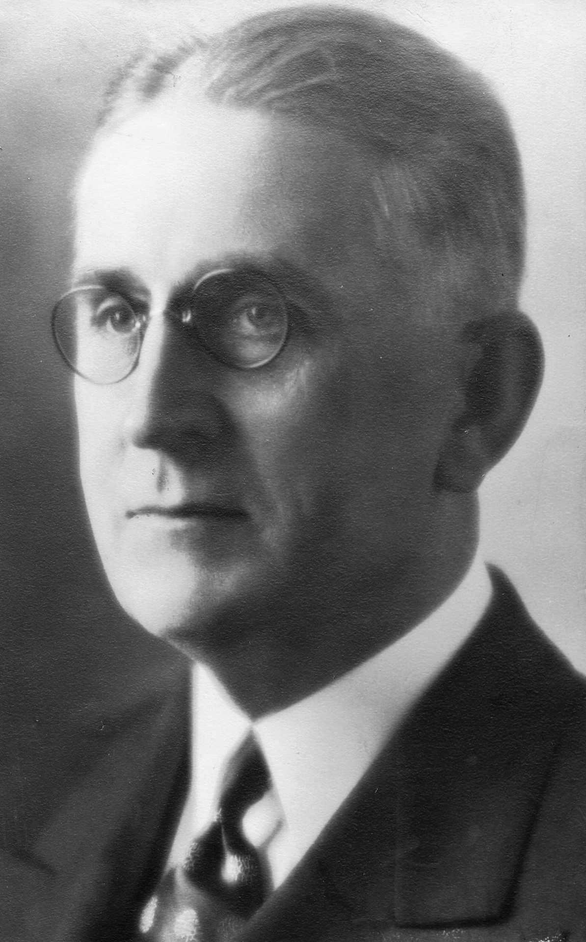 Badger, George Taylor