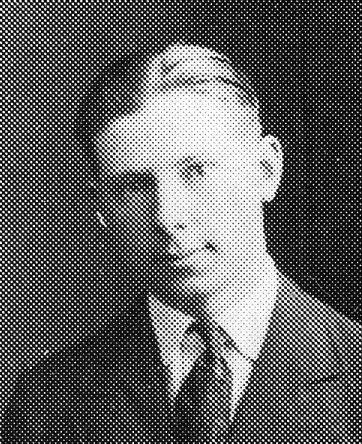 Blanch, George Thomas