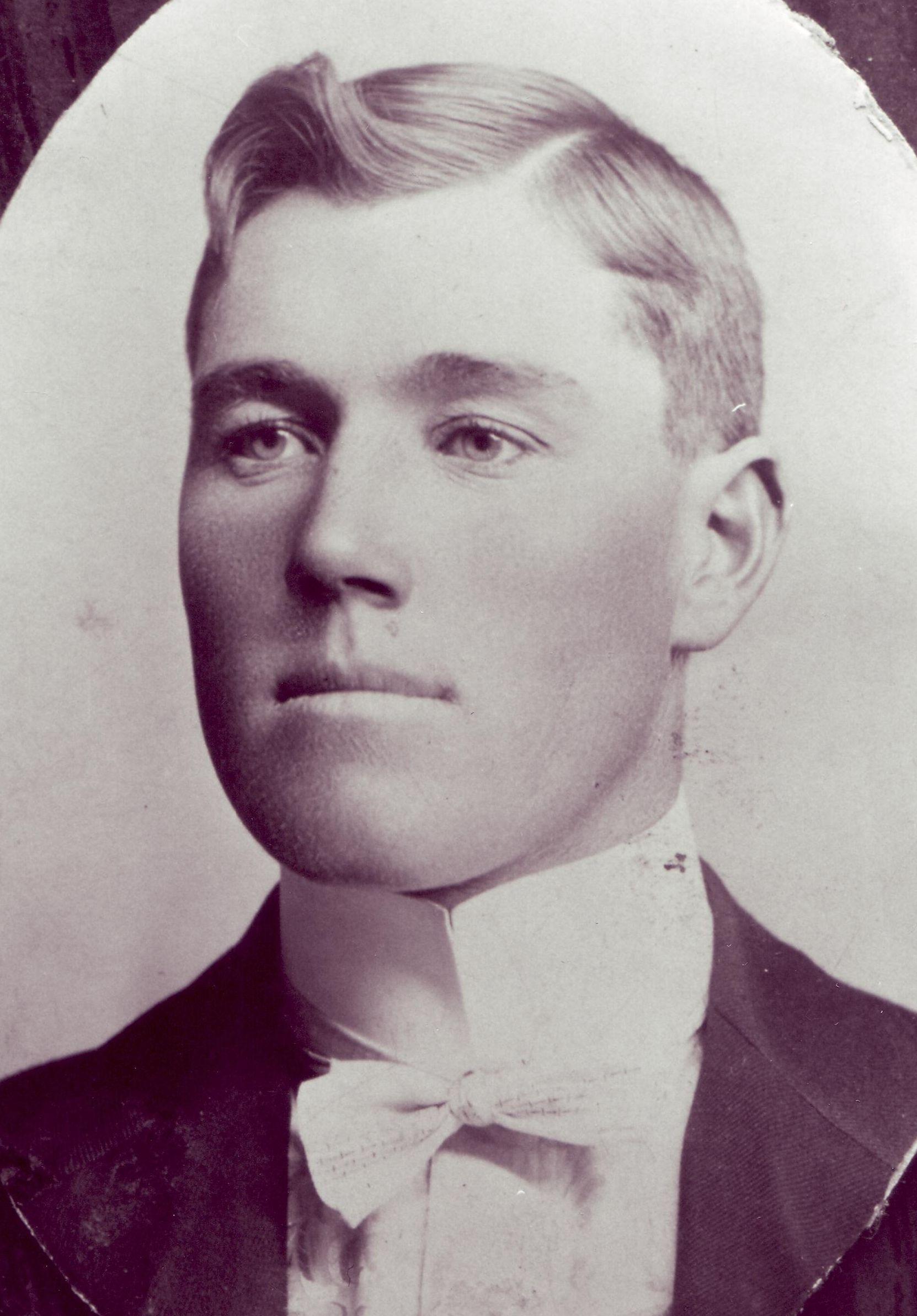 Barrus, George William