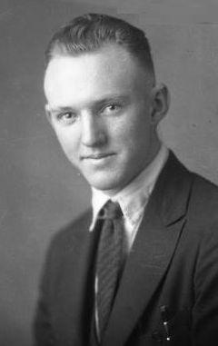 Bartlett, George Watt