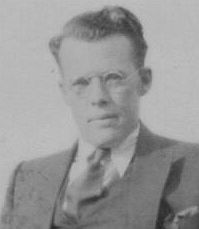 Bennett, Gerald Hodson