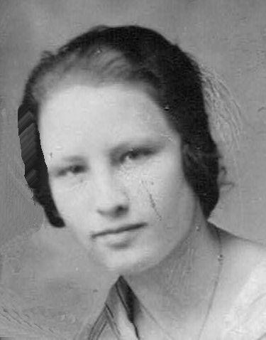 Blonquist, Gertrude Marie