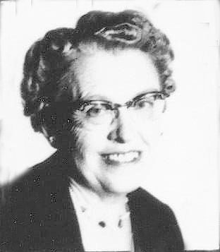 Barrett, Gladys