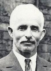 Bartlome, Gottfried