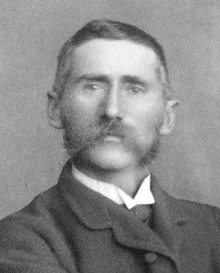 Buehler, Gottfried F